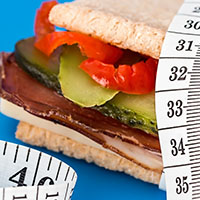 Social Aspect of Dieting and Weight Loss (Healthy Eating Choices)