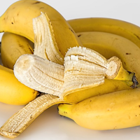 Ultimate Hangover Cure: The Banana and Honey Sandwich (Healthy Eating Choices)