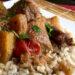 Spicy Pineapple Pork Butt Roast Slow Cooker Recipe