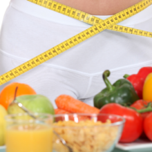 Weight Loss - Healthy Eating Choices