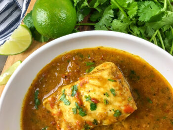 Coconut Fish Curry   Fresh Seafood Recipes