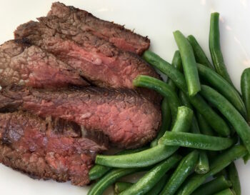 Quick and Easy Skillet Tri-Tip Steak | Healthy 30-Minute Meal Recipes