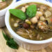 15 Bean Soup | Pantry Staples Recipes